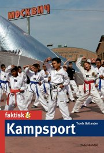 kampsport - bog