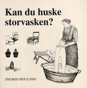 kan du huske storvasken? - bog
