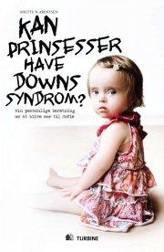 kan prinsesser have downs syndrom? - bog