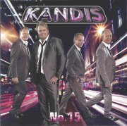 kandis - 15 - cd