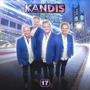 kandis - 17 - cd