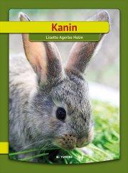 kanin - bog