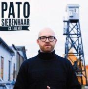 pato siebenhaar - ca. lige her - cd