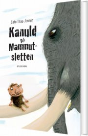 kanuld på mammutsletten - bog