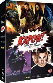 transformers // star trek // watchmen // transformers 2 // gi joe - DVD