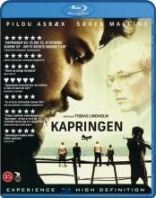 kapringen - Blu-Ray