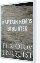 kaptajn nemos bibliotek - bog