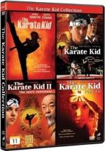 karate kid collection box - DVD
