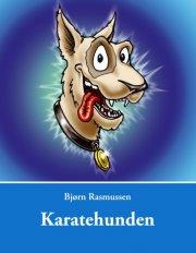 karatehunden - bog