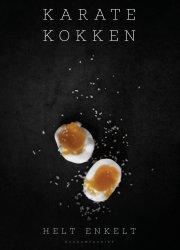 karatekokken - bog