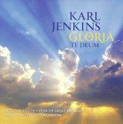 karl jenkins - gloria / te deum - cd