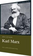 karl marx - bog