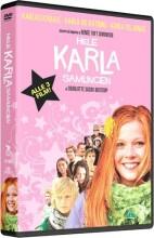 karla - hele samlingen - DVD