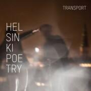 helsinki poetry - transport - cd
