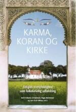 karma, koran og kirke - bog