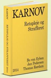 karnov retspleje & strafferet 2014 - bog