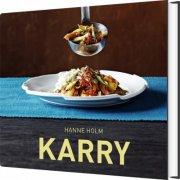 karry - bog