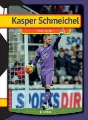 kasper schmeichel - bog
