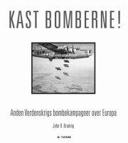 kast bomberne! - bog