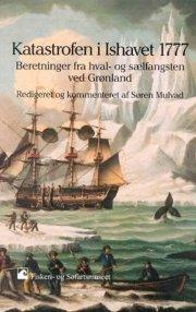 katastrofen i ishavet 1777 - bog