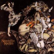 kate bush - never for ever - cd