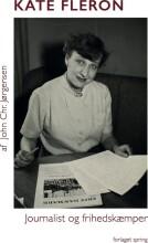 kate fleron -journalist og frihedskæmper - bog