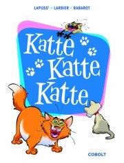 katte katte katte - bog
