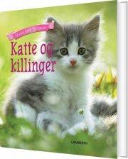 katte og killinger - bog