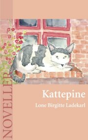 Lone Birgitte Ladekarl - Kattepine - Bog