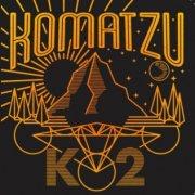 komatzu - k2 - cd