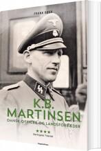 k.b. martinsen - bog