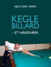 keglebillard - et håndværk - bog
