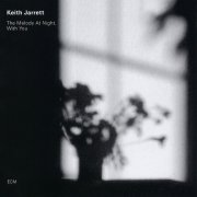 keith jarrett - the melody at night with you - cd