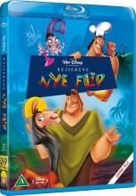 kejserens nye flip - Blu-Ray