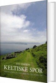 keltiske spor - bog