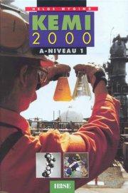 kemi 2000 a-niveau 1 - bog