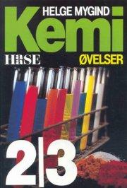 kemi 2/3 - øvelser - bog