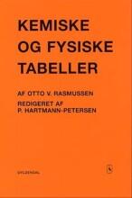kemiske og fysiske tabeller - bog