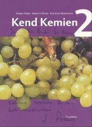 kend kemien 2 - bog