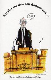 kender du den om dommeren - bog