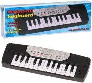 keyboard til børn - Kreativitet