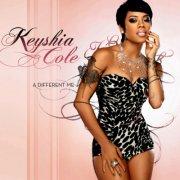 keyshia cole - a different me - cd