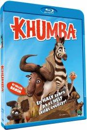 khumba - Blu-Ray