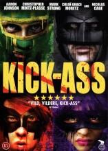 kick-ass - DVD