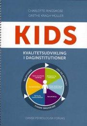 kids - kvalitetsudvikling i daginstitutioner - bog