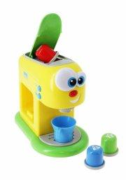 kidz delight - george kaffemaskine - Rolleleg