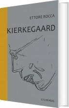 kierkegaard - bog