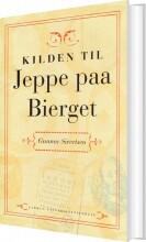 kilden til jeppe paa bierget - bog
