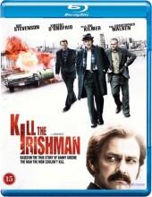 kill the irishman - Blu-Ray