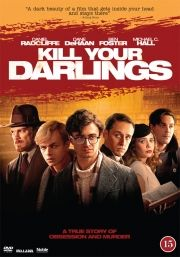 kill your darlings - DVD